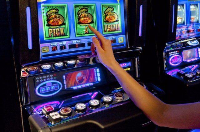 Бесплатные слоты онлайн на Вулкан казино