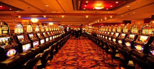Море эмоций с казино Фараон