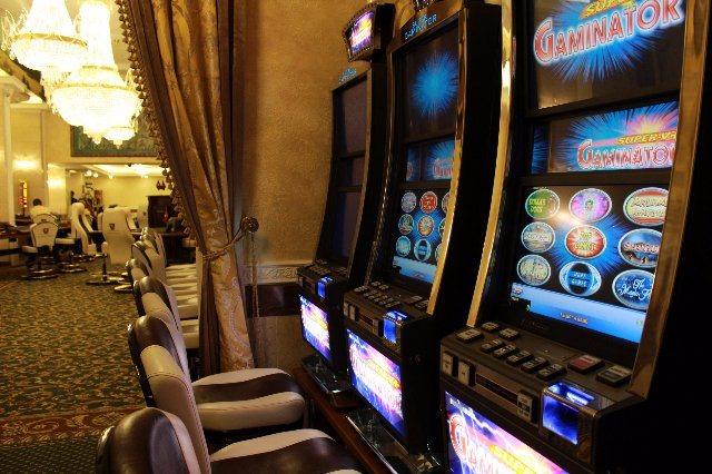 Игровые автоматы казино 777 Вулкан: мифы и правда