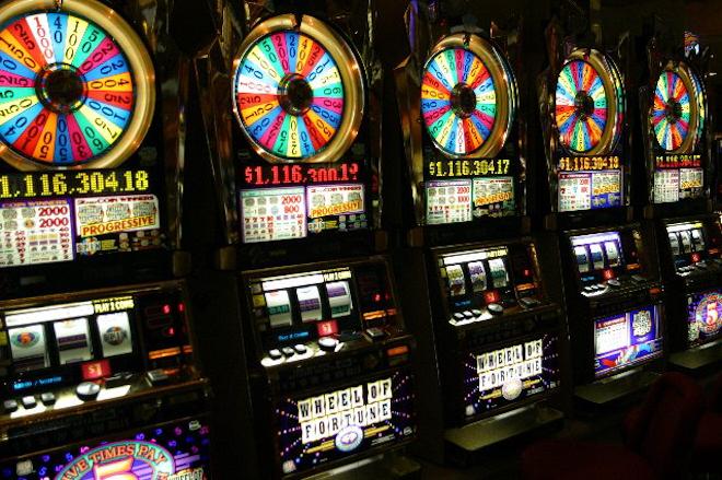 Тяжёлая жизнь среднестатистического джентльмена удачи в казино Вулкан