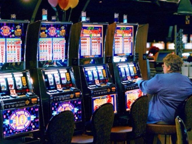 Где поиграть в игровые автоматы Вулкан на деньги?