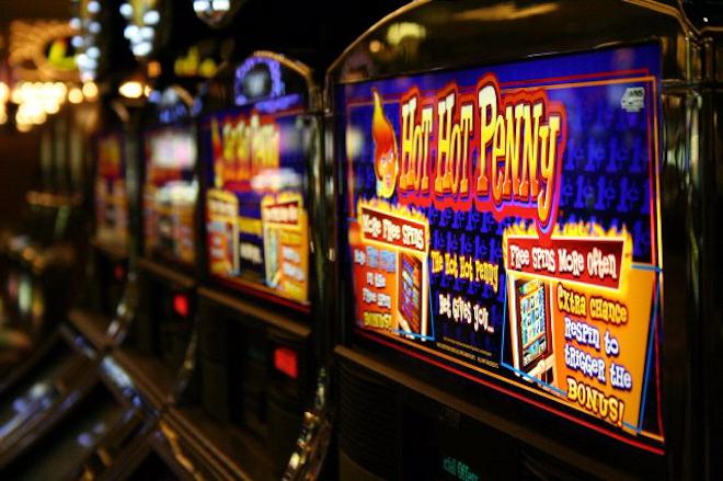 Игры-слоты и рулетка от официального казино Вулкан Платинум