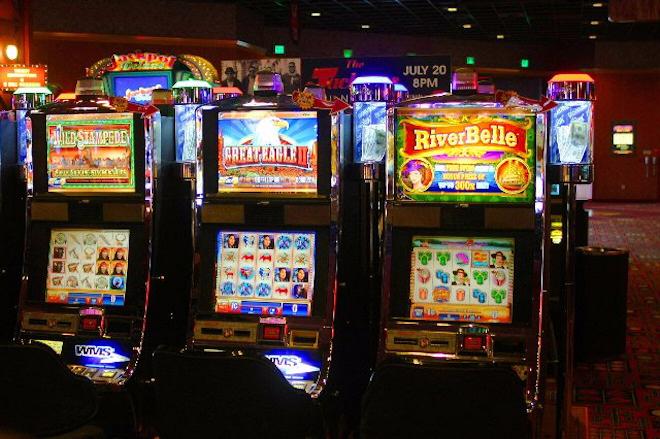 Победы не заставят себя ждать с автоматами IVI Casino