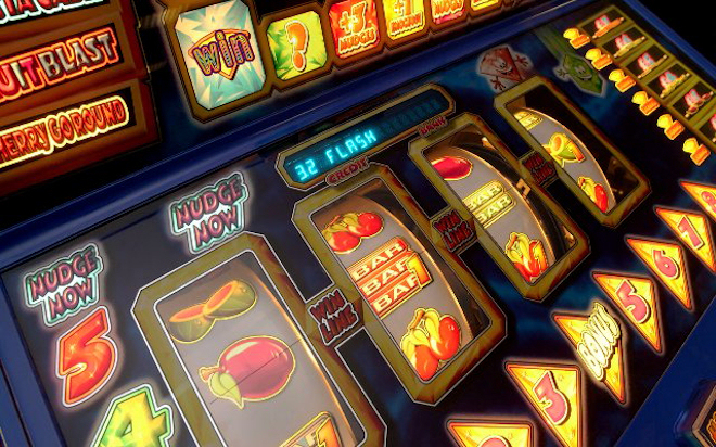Казино онлайн Superslots Club